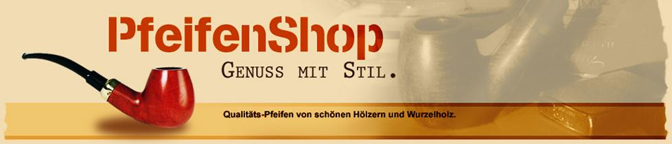 Pfeifen-Shop